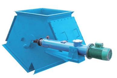 DSF电液三通分料器