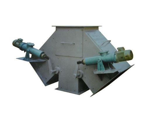D4F电液动四通分料器